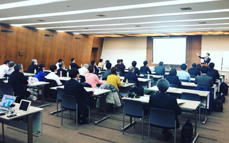 広島 庄原 商工会議所にて ICT活用 インバウンド対策セミナー を開催